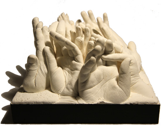 lifecasting-hands